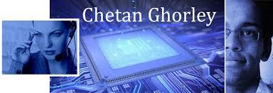 Crafting The Perfect Modern Resume Chetan Ghorley Crafting The Perfect Modern Resume