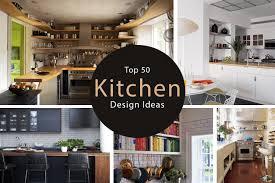 Top 50 Kitchen Designs Top 50 Kitchen Design Ideas Chicago Interior Design Blog