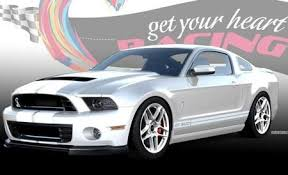henry ford cars 2014. oneoff shelby gt500 to be auctioned benefit henry ford health system cars 2014