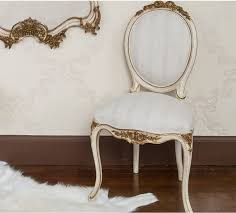 french bedroom chairs uk. palais french bedroom chair - ivory upholstery \u0026 gold frame chairs uk v