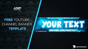 Youtube Logo Templates Youtube Channel Logo Template Thirdbattalion Info
