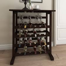 how about floor wine rack — home ideas collection
