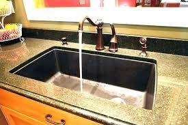 granite sink reviews. Composite Sink Reviews Sinks Cleaner Granite