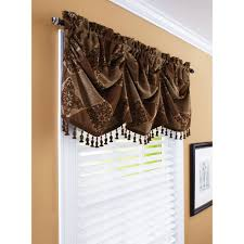 full size of living room wonderful black and white curtains window valances and