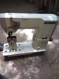 Leather Sewing Machine India