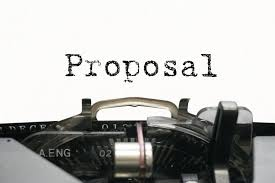 Professional Business Proposals Whats The Best Business Proposal Format Bplans