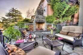 rustic charm furniture. Fascinating Elegant Outdoor Living Patio Furniture Ideas Rustic Charm Meets Homebnc.jpg