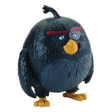 Amazon.com: Angry Birds - Explosive Talking Bomb: Toys & Games