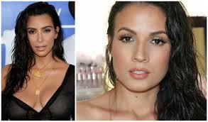 kim kardashian vma s makeup tutorial 2016 adrilunamakeup