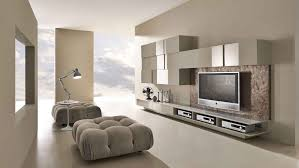 Modern TV Wall Unit Comp. 225 by Presotto, Italy from ModulART collection.  Cooper