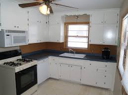 black kitchen cabinets with white marble countertops. Chalk Paint Kitchen White Marble Countertop Ideal Soft Brown Leather Chair With Glass Ideas Black Cabinets Countertops