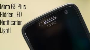 Does Moto G6 Play Have Notification Light Enable Moto G5 Plus Hidden Led Notification Light