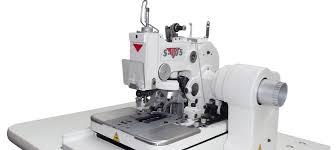 Eyelet Sewing Machine