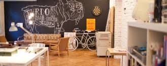 peaceful creative office space. Old Flat Converted Into Highly Creative Office Space In Bratislava Peaceful A