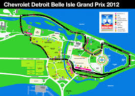 Detroit Grand Prix Seating Chart Izod Indycar Series Indycar Paddock Pass Page 5