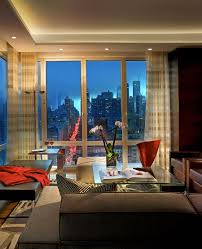 Charming NYC Home Design Ideas - Small new york apartments interior