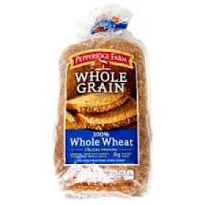 pepperidge farm wheat bread. Modren Wheat PEPPERIDGE FARM WHOLE GRAIN BREAD Throughout Pepperidge Farm Wheat Bread G