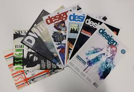 Design 2 Part Magazine Design Week At 30 How The Magazine Began Part 2 Design Week