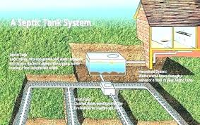 septic smell in house tank basement ejector pump smells outside bathroom a p trap