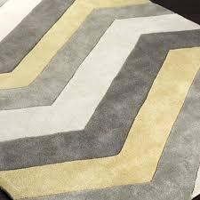 yellow gray rug yellow and gray chevron rug home decor yellow gray chevron rug yellow gray