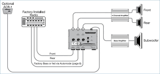 car sub and amp wiring diagram bestharleylinks info how to install car amplifier and subwoofer diagram subwoofertion car amplifier amp wiring speaker circuit channel