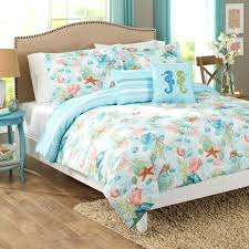 coastal bedding sets image of beach themed comforter ideas king size quilt