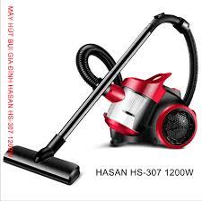 Máy hút bụi gia đình HASAN HS-307 | Cao cấp