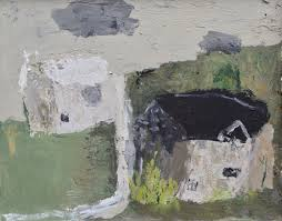 fedden award at the royal west of england academy having stud at falmouth art college she has in the past been firmly linked to the st ives school