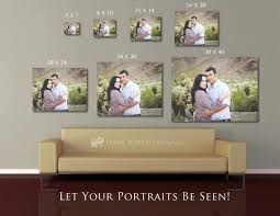 portrait sizes great size comparison for wall art prints by most common portrait sizes on wall art sizes with portrait sizes great size comparison for wall art prints by most