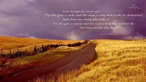 Bible Quote Wallpaper ① Wallpapertag