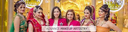 beauty parlor course in delhi make up cles in delhi makeup artistry courses in delhi aashmeen