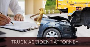 Truck Accident Lawyer in Los Angeles - Call MKP Law Group, LLP