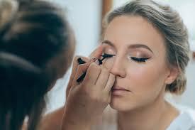 wedding makeup ideas tips