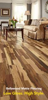>lumber liquidators hardwood floors for less  bellawood matte hardwood flooring