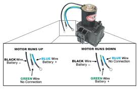 tilt and trim switch wiring diagram tilt image tilt trim motor tips arco on tilt and trim switch wiring diagram