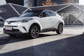Driven in SA: Toyota's wild-child CH-R crossover | IOL Motoring