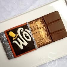 wonka chocolate bar with golden ticket.  Golden WonkaBarCookieSweetAmbs Throughout Wonka Chocolate Bar With Golden Ticket O