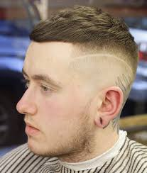 Cool Hairstyles For Guys With Really Short Hair