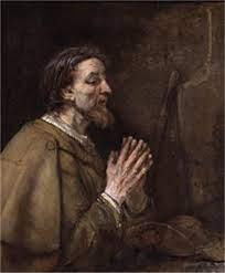 Patron - Saint James the Apostle