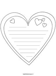 Biglietti San Valentino Da Colorare Biglietti Per San Valentino Da