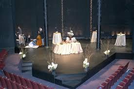 Berkeley Repertory Theatre Peetstheatre Bay Area