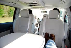 we see it as a bonus feature for pas of infants and toddlers too swivel the seat halfway for super easy child seat access