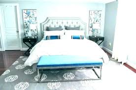 royal blue bedroom bench country grey and storage s white