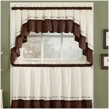 Curtain Patterns For Kitchen Kitchen Half Size Curtain Design Image Of Modern Kitchen