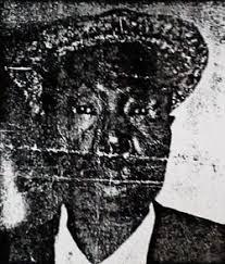 Amos Alexander Beamon (1915-1989) - Find A Grave Memorial