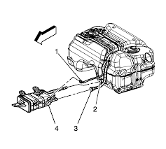 Chevy Charcoal Canister Diagram