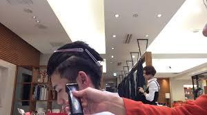 メンズセルフカットの切り方前髪襟足もできる上手なやり方のコツ