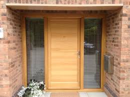 front doors with side panelsWooden Front Doors With Side Panels 5020