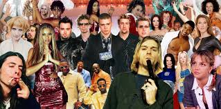 U Cant Touch This Celebrating The Music 90s Kids Grew Up