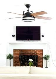 house ceiling fans living room update ceiling fan swap a bland boring westinghouse ceiling fans canada